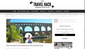 blog the travel hack @ tourbillon